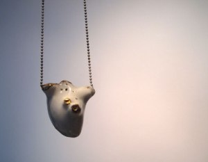 Droppin heart